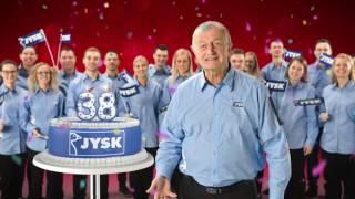 download lagu Jysk 38th Birthday Commercial Dk gratis