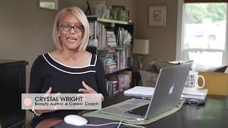 Crystal Wright Explains Beauty Industry Essentials