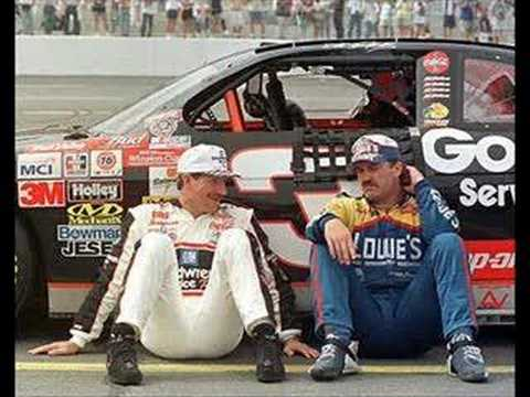 Dale Earnhardt Tribute Video Video