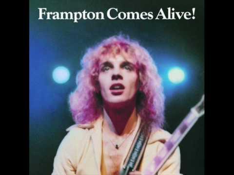 Peter Frampton Do You Feel Like We Do (Comes Alive)