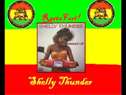 Shelly Thunder - Fresh Out The Pack