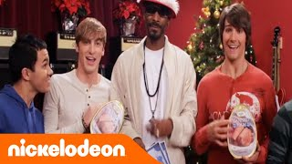 Watch Big Time Rush 12 Days Of Christmas (feat. Snoop Dogg) video