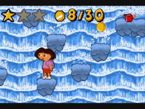 Lets Play! Dora The Explorer #6