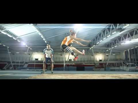One Of The Most Inspiring Ads Ever - London Paralympics