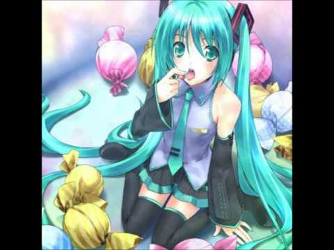 Nightcore  Lollipop Candyman