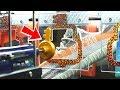 I WON YEEZYS FROM KEYMASTER!! || Arcade Games
