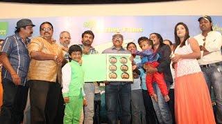Oru Thozhan Oru Thozhi Audio Launch | Galatta Tamil