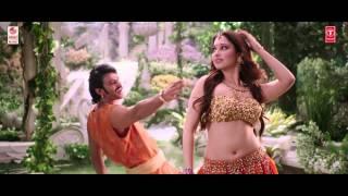 Panchi bole hai kya. Baahubali video song.