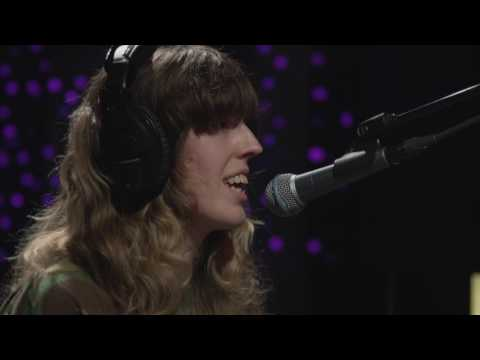 The Courtneys - Tour (Live on KEXP)