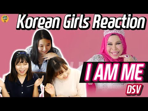 Korean Girls Watched I Am Me By DSV