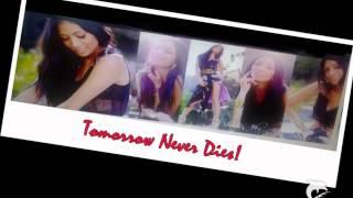 Watch Nicole Scherzinger Tomorrow Never Dies video