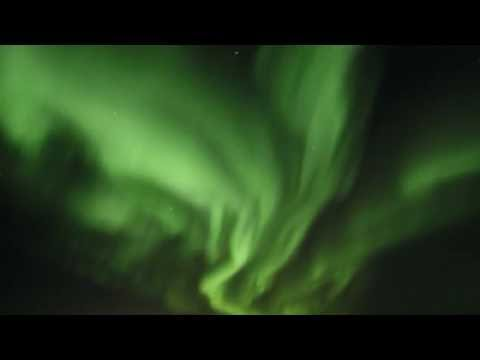 Written in the Sky: Aurora Borealis Explained