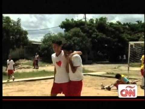 Documental sobre el deporte elaborado por la CNN