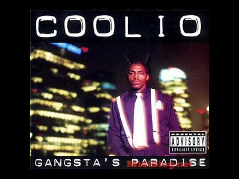 Coolio Featuring L.v. - Gangsta's Paradise ( Dangerous Minds Soundtrack 1995 ) [hd Sound] video