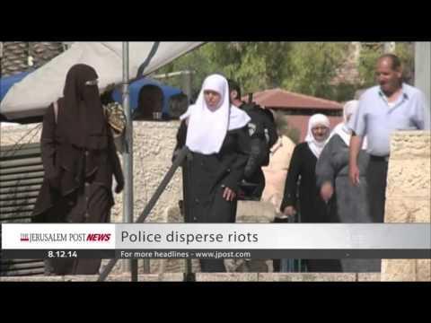 JPOST Israel news12-8-14