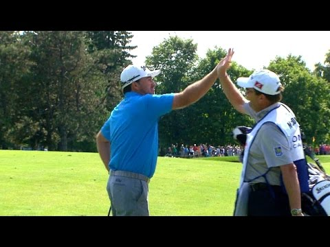 Graeme McDowell's eagle leads Shots of the Week | July 28, 2014