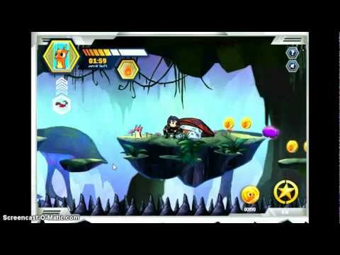 slugterra battle for slugterra game