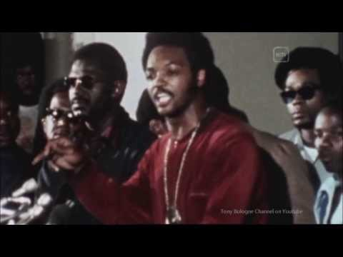 Black Power '72 Jesse Jackson at  Wattstax to Disco as a distraction for Government Failure!