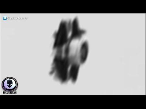 VIDEO OVNI STAR WARSIEN