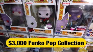 WHY WOULD ANYONE SPEND $3,000 (P150,000) ON FUNKO POPS?