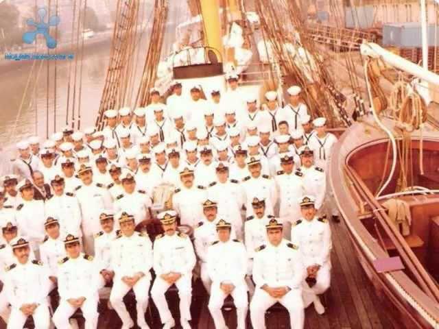 Marcha Epica de la Armada.