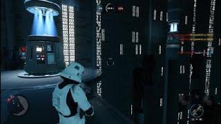 STAR WARS™ Battlefront™ Simulator of Fun