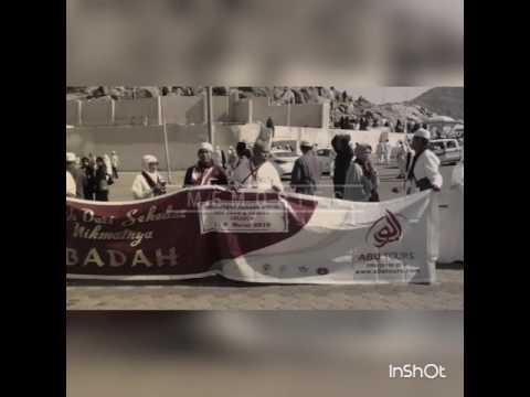 Gambar umroh ramadhan abu tour