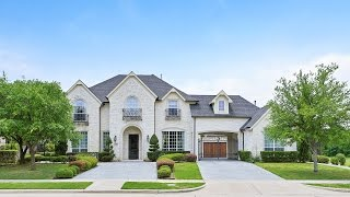 1619 Gladewater Drive Allen Homes for Sale TX 75013