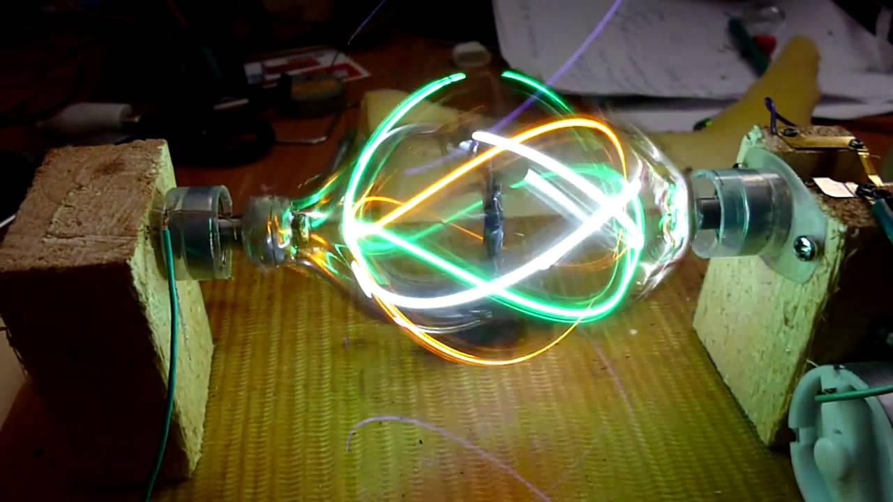 Электрические предметы своими руками 687