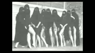 Muslim's heaven and their 72 virgins in Amharic