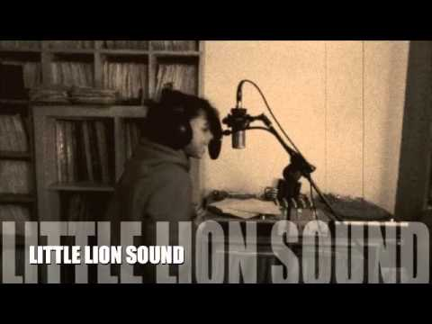 JUNIOR ROY - WAYNE SMITH - Dubplate - LITTLE LION SOUND Sleng Teng Riddim
