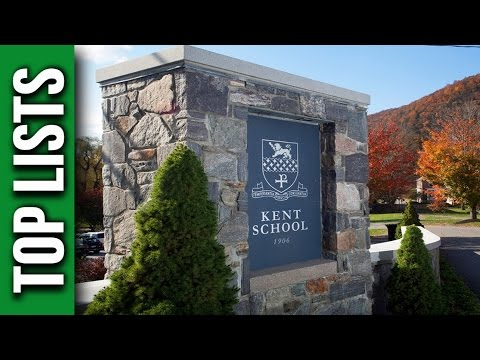 Top 10 Most Expensive Private Schools in the US