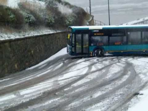 Is this Britain's best bus driver ? How to get up Saltburn Bank! Music Videos