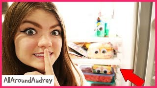 Easy Pranks For College Roommates / AllAroundAudrey