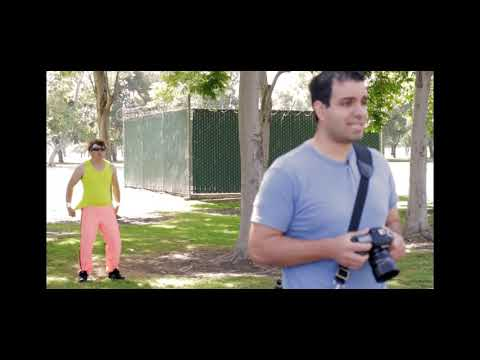Panning Photography Video Tutorial - How to Capture Motion Shooting Moving Subjects