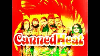 Canned Heat   ‎– Boogie with Canned heat (full album)