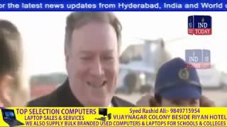 Hyderabad Khabarnama 07-10-2018 | Hyderabad News | Urdu News | हैदराबाद न्यूज़ | حیدرآباد نیوز