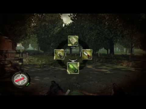Gameplay  de TWD Survival Instinct