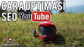 download lagu Cara Optimasi Seo Youtube Channel 2016 Mudah Lengkap gratis