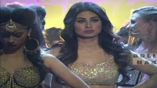 Mouni Roy's HOT Item SONG Shoot of the Movie Tum Bin 2 | On Location