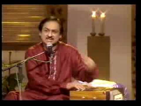 Awargi Ghulam Ali video