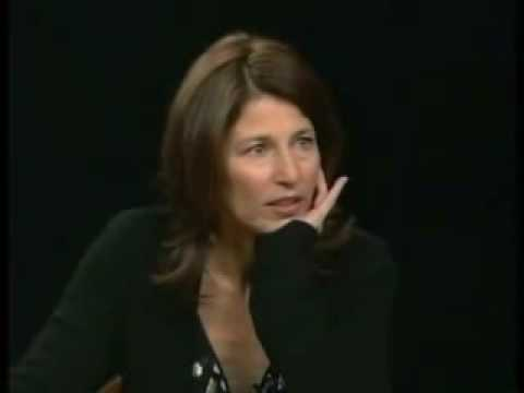 Catherine Keener shmoozes about Harper Lee