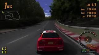Gran Turismo 3 - FF Challenge [AMA] (+ Prize Car/Colours)