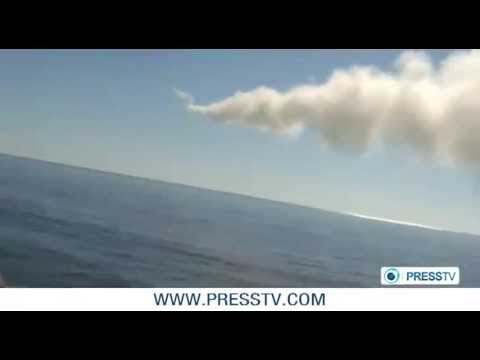 IRAN HAVE LONG RANGE SUPERSONIC ANTI SHIP CRUISE MISSILES SALVO STRIKE POWER