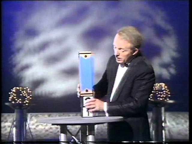 Paul Daniels Bewildering Blocks