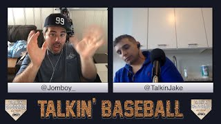 NL Wild Card Recap & AL Wild Card Preview | Talkin' Baseball