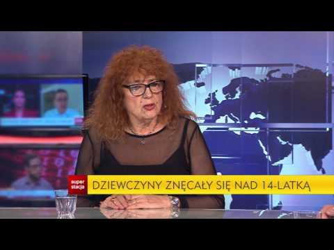 Raport - Ewa Winnicka-Wolniewicz - 15.05.2017