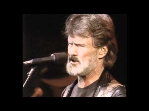 Kris Kristofferson - Eagle And The Bear