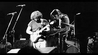Grateful Dead 11/17/73: China Cat/ Rider, UCLA