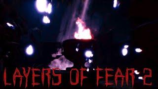 A Maze Runner - Layers of Fear 2 Part 12